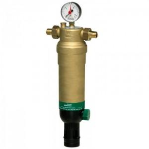 Honeywell F76S-1 / 2AAM Фільтр тонкого очищення зі зворотним промиванням, для гарячої води