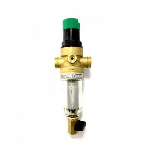 Honeywell FK06-1/2AA Промивний фільтр для води з редуктором
