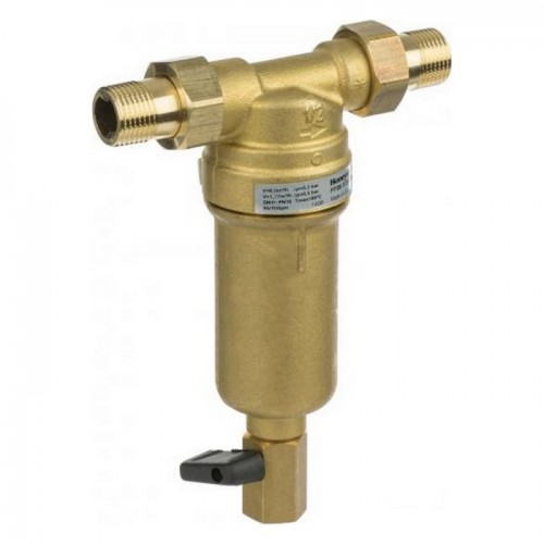 Honeywell MiniPlus FF06-1/2AAM для гарячої води