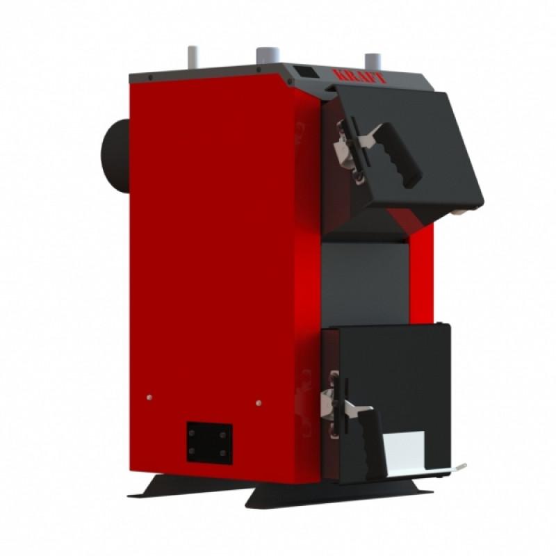 Твердопаливний котел KRAFT модель А