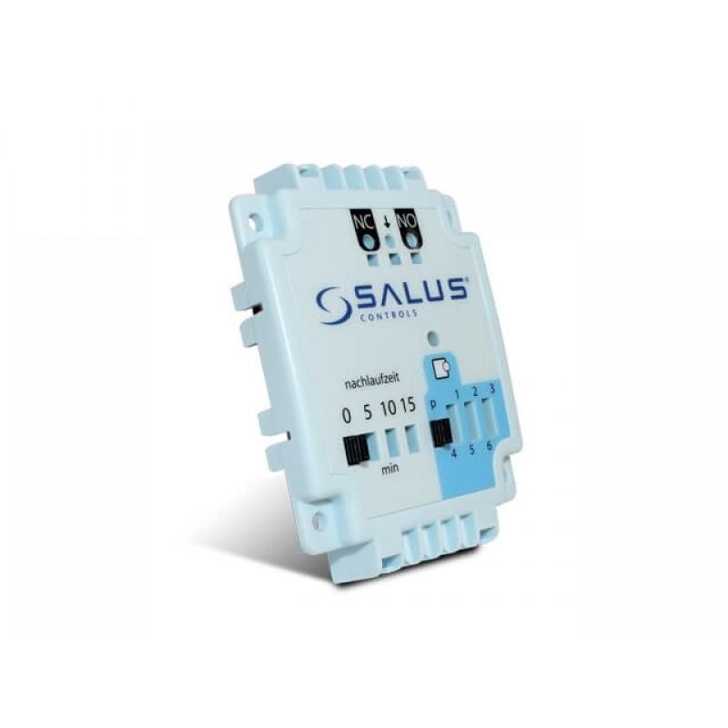 Модуль управління насосом для центру комутації KL06 SALUS PL06