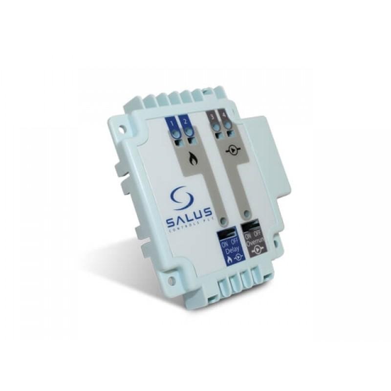 Модуль управління насосом і котлом для центру комутації KL06 SALUS PL07