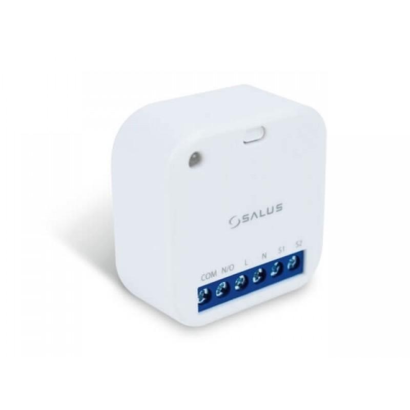 Бездротове реле для системи Smart Home SALUS SR600
