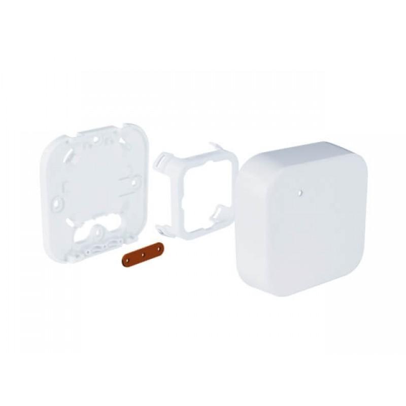 Кронштейн для настінної установки, предназначений для SR600 або RE600 SALUS SRS600