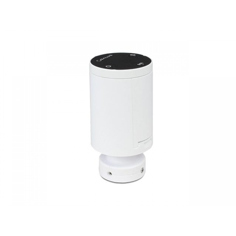 Радиаторная мини термоголовка, Danfoss RA, SALUS TRV10RAM