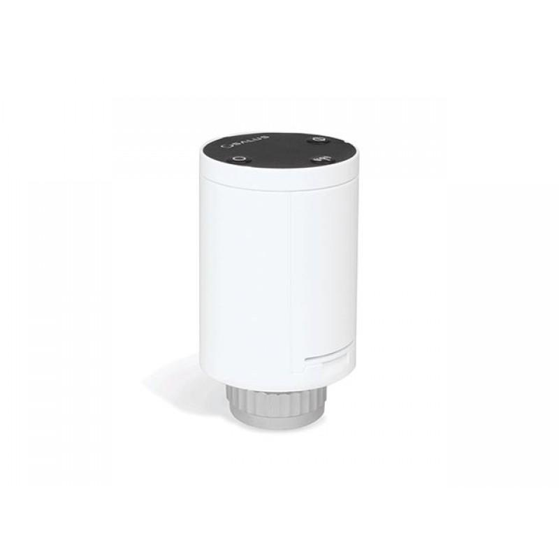 Радиаторная мини термоголовка, M28x1, 5 SALUS TRV10RFM