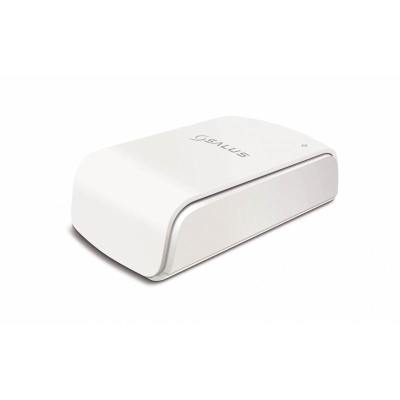 Зональний терморегулятор, бездротовий, 2xAA, для системи Smart Home SALUS TS600