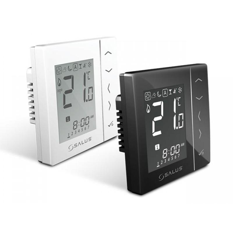Безпровідний, цифровий термостат (4 в 1) SALUS VS20ВRF