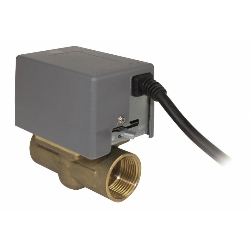 """2-х ходові клапани з електромеханічним приводом SALUS PMV21, 1"""""""