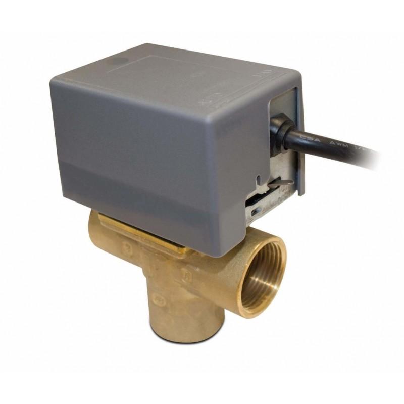 """3-х ходові клапани з електромеханічним приводом SALUS PMV31,1"""""""