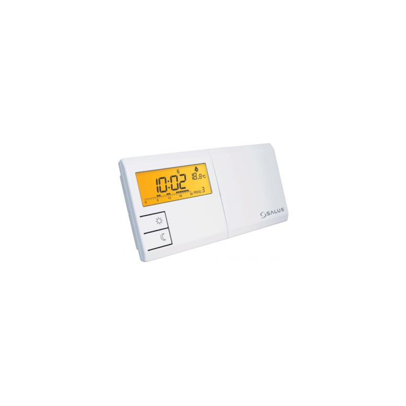 Терморегулятор программируемый цифровой SALUS 091FV2L недельный