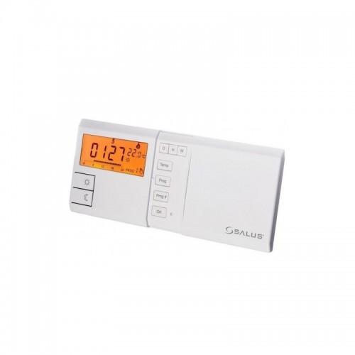 Терморегулятор програмований цифровий SALUS 091FLV2 тижневий