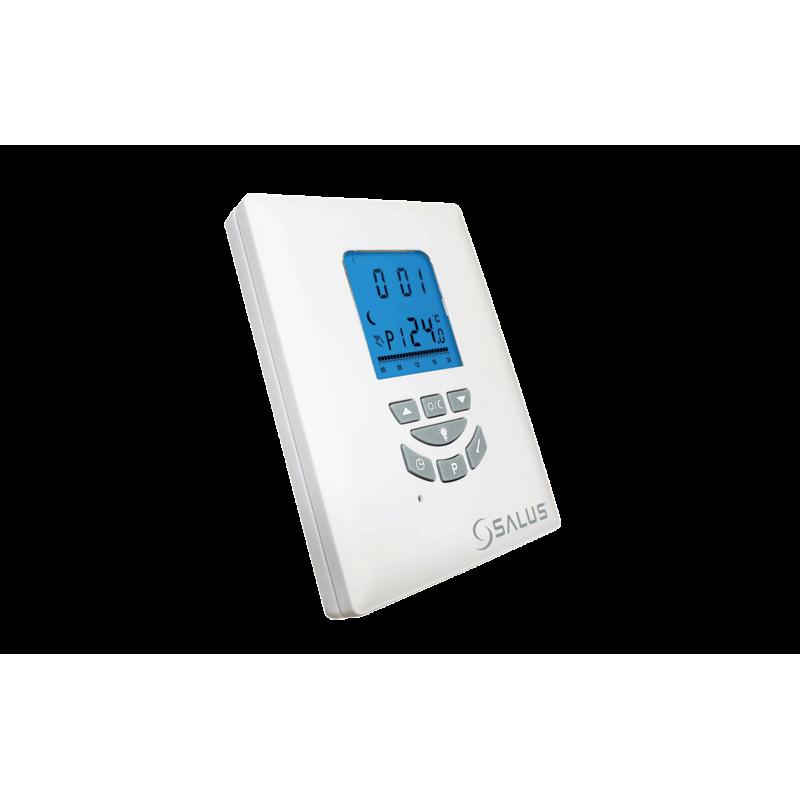 Терморегулятор проводной электронный SALUS T105 недельный