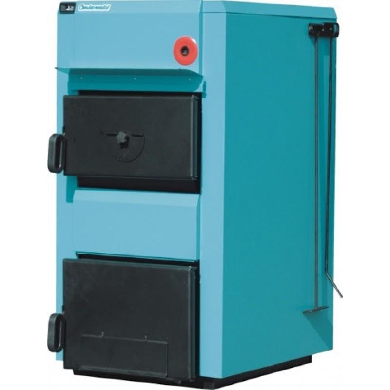 Твердопаливний котел Centrometal ECO-CK (14-110 кВт) без автоматики